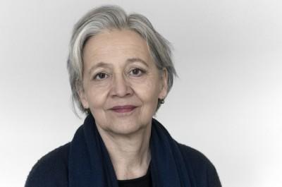 Veronika Sellier, Basel 2015