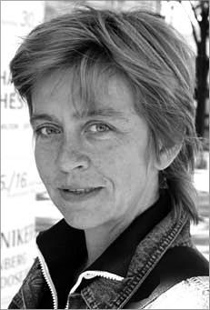 Corinne Eckenstein